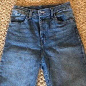 BGD Girlfriend Jeans